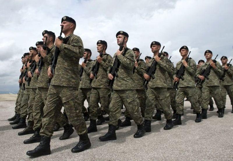 آماده باش صربستان مقابل تحرکات کوزوو