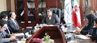 راه اندازی خانه بهداشت کار در زندانهای هرمزگان