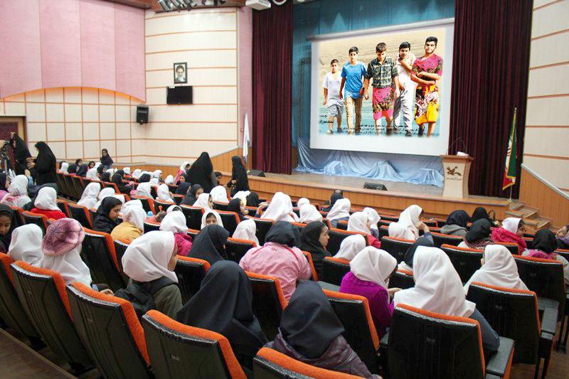 تماشای رایگان فیلمهای کودک و نوجوان در هفته ملی کودک
