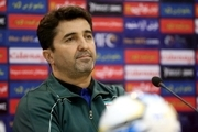 پایان کار ناظم الشریعه در تیم ملی فوتسال