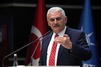 نخستوزیر ترکیه این هفته میهمان عراق خواهد بود