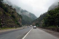 اعمال محدودیت تردد ۴ روزه در جاده های شمالی کشور