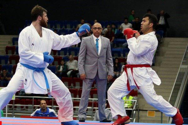 مسابقات شیتوکای کاراته قهرمانی کشور در علی آباد برگزار میشود