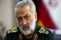 امنیت مناطق مرزی و مردم ایران، خط قرمز ماست/ هیچ تهدیدی را در مرزها تحمل نمی کنیم