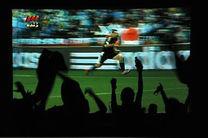 ورود دوربینهای تلویزیونی به ورزشگاهها ممنوع شد