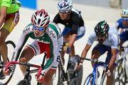 دعوت یک اصفهانی به تیم ملی دوچرخه سواری