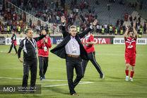 برانکو: الهلال قویترین تیم حال حاضر آسیاست