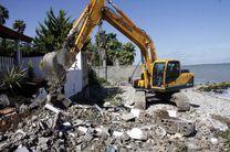 آزادسازی بیش از 31 هزار متر از نوار ساحلی مازندران