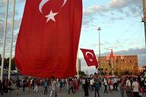 اقدامات امنیتی و فوقالعاده در ترکیه غیر قابل قبول است