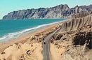 کریدور ساحلی هرمزگان باید تکمیل شود