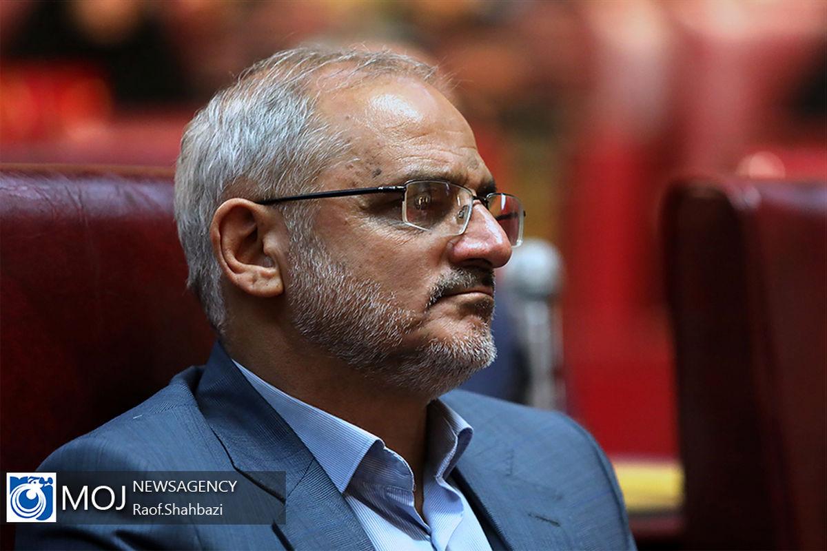 شبکه شاد از بزرگترین نمادهای توفیق ایران در پدافند غیرعامل است