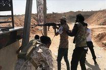 شمار تلفات درگیری های لیبی به 254 نفر رسید