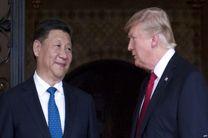 اعمال فشار بر کره شمالی موضوع گفت و گوی ترامپ و رئیس جمهور ژاپن