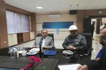 اعلام آمادگی سازمان صمت گیلان برای تزریق سرمایه در گردش یکصد میلیارد تومانی به صنعت فولاد استان