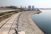 کاهش ۱۵ درصدی میزان فسفر آب دریاچه شهدای خلیج فارس