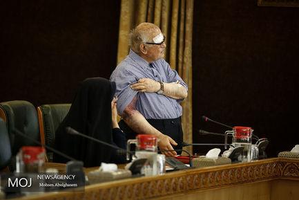 نشست+خبری+سخنگوی+دولت