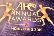 دست خالی ایران در جوایز برترین های سال فوتبال آسیا