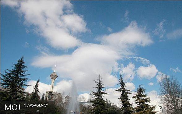 پایتخت نشینان هوای سالم تنفس میکنند
