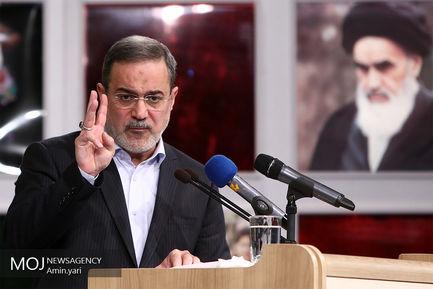 نواختن زنگ انقلاب/سيدمحمد بطحایی وزير آموزش و پرورش
