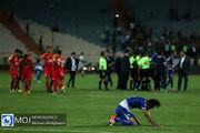 نتایج کامل بازی های هفته دوم لیگ برتر نوزدهم فوتبال