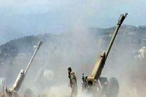 پیروزی های تازه ارتش سوریه علیه تروریست ها