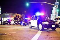 ۴ کشته و زخمی بر اثر تیراندازی در «لس آنجلس»