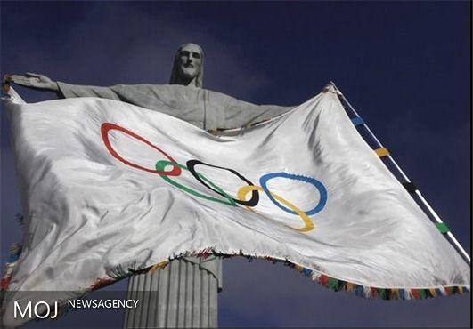 اختلاف سنی ۲۵ ساله دو عضو کاروان ایران در المپیک ریو وجود دارد