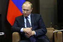 تاکید پوتین بر مبارزه مشترک علیه تروریسم