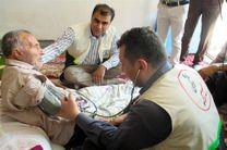 آماده باش بسیج جامعه پزشکی هرمزگان برای کمک به زلزله زدگان غرب کشور