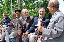بیش از ۱۳ درصد جمعیت گیلان بالای ۶۰ سال می باشند/تدوین برنامه جامع آموزشی مددکاری حرفه ای سالمندان