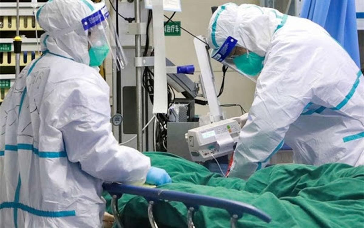مبتلا شدن 804 بیمار جدید به ویروس کرونا در اصفهان / 384 بیمار در آی سیو