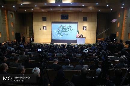 تکریم و معارفه وزیر راه و شهرسازی