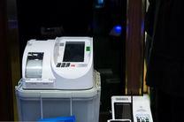 ابزار انتخابات الکترونیکی به لحاظ امنیتی چک شده است