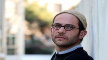 حضور بابک حمیدیان در فیلم سینمایی جشن دلتنگی