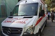 اورژانس فارس به پیشرفتهترین آمبولانسهای روز دنیا مجهز شد