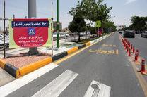 واکنش پلیس راهور به خبر صدور مجوز تردد نمایندگان مجلس از «خط ویژه»
