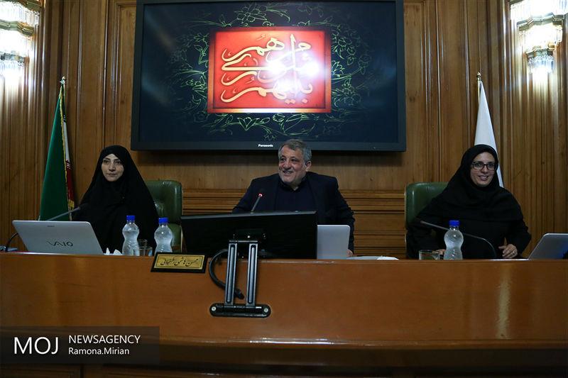 جلسه آینده شورای شهر غیر علنی برگزار می شود