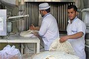 نظارت بر نانوایی ها با دقت توسط فرمانداری ها انجام می شود