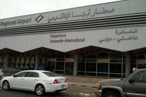فرودگاه «ابها» در عربستان هدف حمله پهپادی یمن قرار گرفت