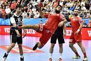 7 اصفهانی به اردوی تیم ملی هندبال دعوت شدند