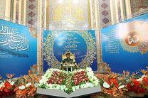 مسابقات قرآنی کمیته امداد به تراز کشوری رسیده است
