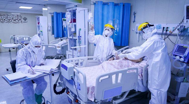 تعداد مبتلایان به کرونا در اصفهان به 855 نفر رسید / شناسایی 128 مورد بیمار جدید طی یک روز