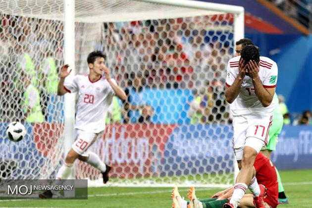 امیدواریم بودیم طارمی در جام جهانی گلزنی کنند