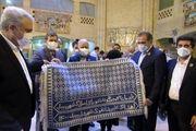 نخستین نمایشگاه صنایع دستی با حضور شهرها و روستاهای جهانی صنایع دستی ایران