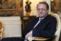 دولت سوریه در مذاکرات صلح ژنو شرکت میکند