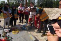 برگزاری دوره های آموزشی برای دوامیان منطقه 6 در استان گیلان
