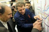 امیدواری شهرداری تهران برای تامین منابع مالی مترو از سوی دولت  و مجلس