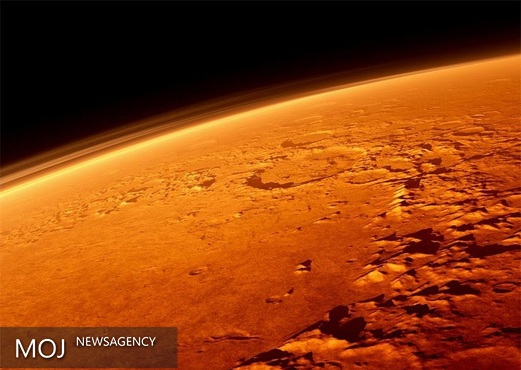 تصاویر جدید خیرهکننده ناسا از مریخ