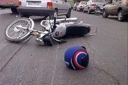 بیش از 45 درصد جانباختگان تصادفات موتورسوارها هستند