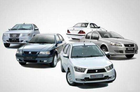 قیمت خودروهای داخلی اعلام شد
